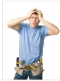 Contractor confused about California Contractor Forms