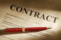 Contractor Forms must work together.