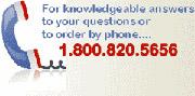 call 1.800.820.5656