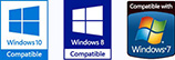 windows 7=8=10 compatible-small